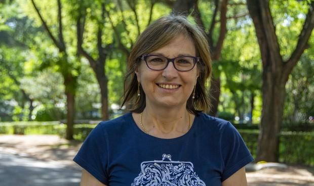 Marina Pollán, nueva directora del Centro de Epidemiología del Carlos III