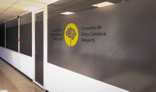 Marina Salud inaugura una Consulta de Daño Cerebral Adquirido en Denia