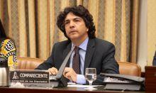Mario Garcés, hombre clave en la aplicación del artículo 155