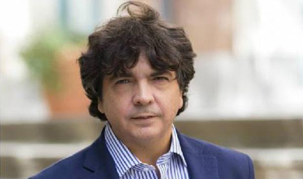 Mario Garcés regresa a la literatura