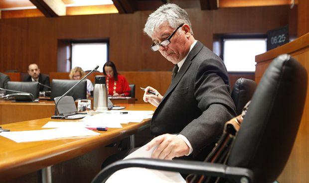 Marión asegura que el nuevo contrato de transporte mejorará la asistencia