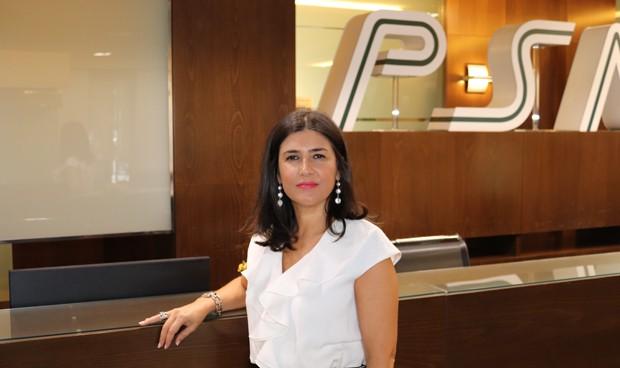 Marisa Díaz-Meco, nueva directora de Seguimiento Estratégico de PSN