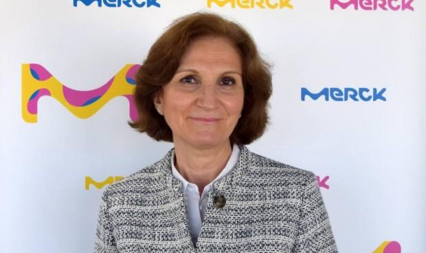 Marisa García-Vaquero, nueva directora de Market Access de Merck España