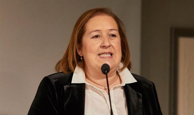 Marta Galipienzo repite como presidenta de los farmacéuticos de Navarra