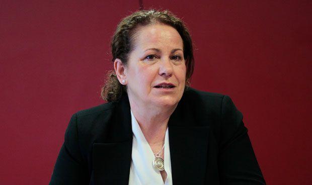 Marta Martínez del Valle