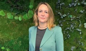 Marta Moreno, nueva directora de Corporate Affairs de AstraZeneca