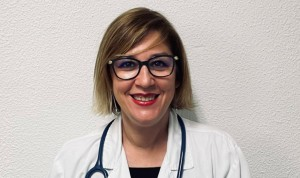 Marta Palop, nueva presidenta de la Sociedad Valenciana de Neumología
