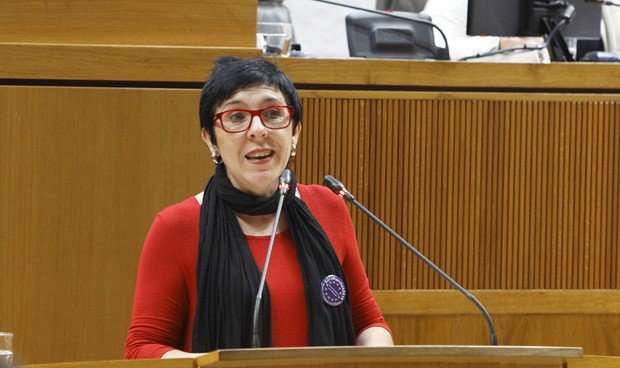 """Marta Prades: """"Aragón necesita reestructurar su mapa sanitario"""""""