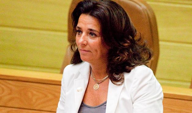 Marta Rodríguez-Vispo
