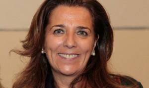 Marta Rodríguez-Vispo, reelegida presidenta de la Comisión de Sanidad