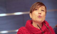 Marta Sibina, ¿nueva diputada del Grupo Mixto?