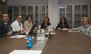 Martín aumenta un 10% el presupuesto para investigación sanitaria en 2017