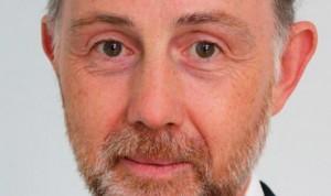Martin Harvey Allchurch, nuevo Jefe de Asuntos Internacionales de la EMA