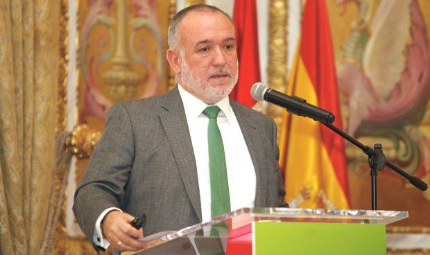 Martín Pérez Segado