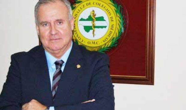 Martínez Amo repite por tercera vez al frente del COM de Almería
