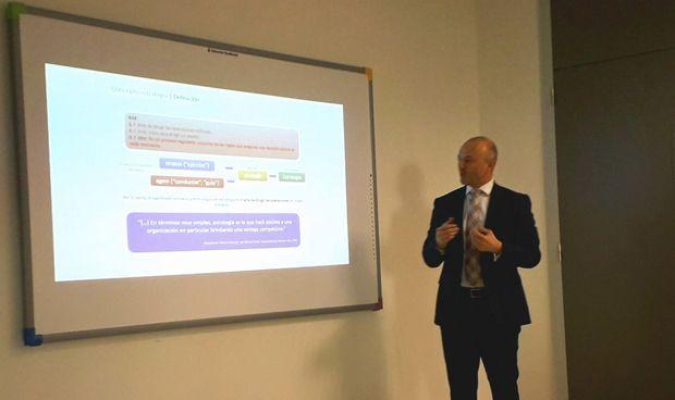 Martínez Meseguer destaca la importancia del plan estratégico en salud