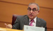 Martínez Olmos pide cita para un careo con la ministra