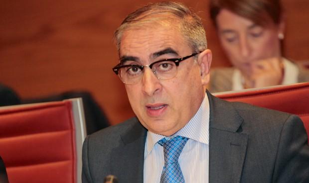 Martínez Olmos va como delegado al Comité Federal del PSOE