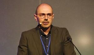 Martínez Sesmero, nombrado miembro de la Real Academia Nacional de Farmacia