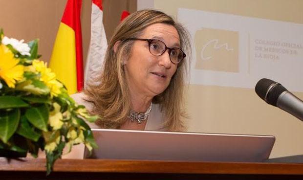 Martínez Torres velará por la equidad al frente de los médicos riojanos