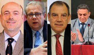 Más de 1.500 médicos catalanes exigen que su Colegio retire el apoyo al 1-O