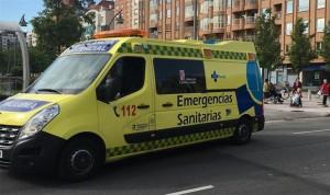 Más de 100 millones de euros para ambulancias en Burgos y Valladolid