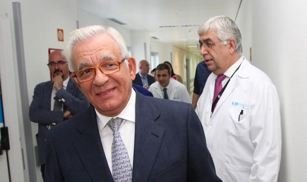 Más de 12.000 madrileños ya han sido tratados contra la hepatitis C