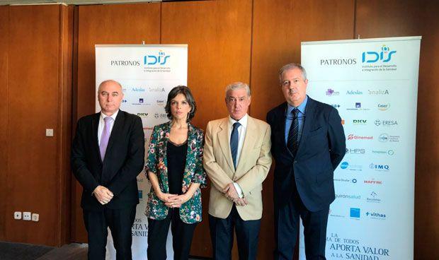Más de 120 centros de toda España solicitan al IDIS la acreditación QH