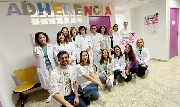 Más de 130 hospitales celebran el 10º aniversario del Día de la Adherencia