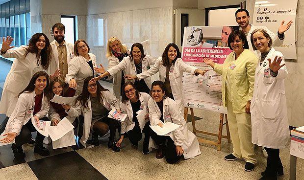 Más de 140 hospitales españoles celebran el Día de la Adherencia 2018