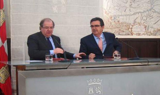 Más de 18 millones de euros para Oncología gracias a Amancio Ortega