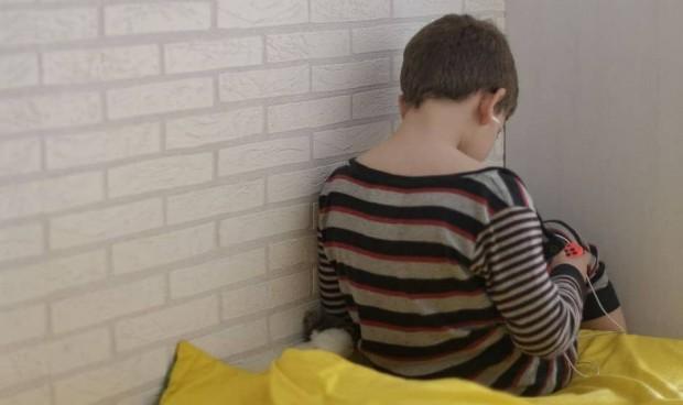 Más de 2.300 niños españoles han perdido a uno de sus padres por Covid