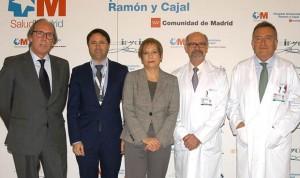 Más de 400 expertos en seguridad del paciente se reúnen en el Ramón y Cajal
