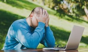 Más de la mitad de los estudiantes de Medicina sufren trastorno de ansiedad