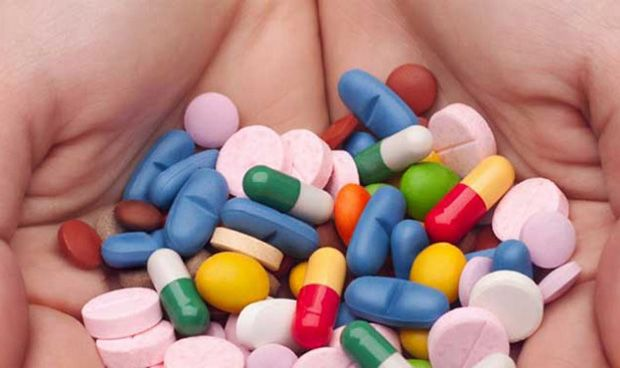 Más de un tercio de adultos toma opioides por prescripción médica