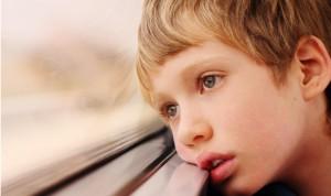 Más del 80% de los niños con autismo manifiestan trastornos del sueño