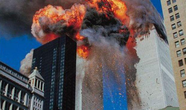 Más enfermedad cardiaca y pulmonar entre los supervivientes del 11-S