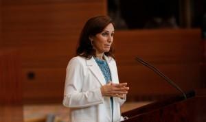 Más Madrid propone aplicar ya la jornada laboral de 32 horas en el Sermas