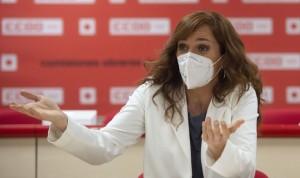 Más Madrid pide a Ayuso estudiar el impacto de las vacunas Covid en mujeres