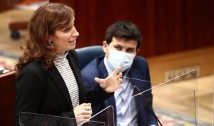 Más Madrid reclama un Pleno extraordinario para abordar la vacunación Covid