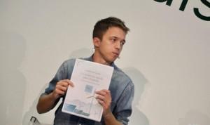 Más País: Errejón incluye la sanidad en su apuesta por la jornada de 4 días