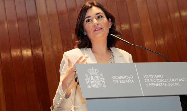Máster de Montón: la ministra defiende su inocencia y niega trato de favor
