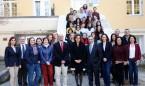 Matesanz dice adiós a la ONT con máximo histórico de donantes y trasplantes