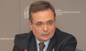Matesanz, premiado por el Colegio de Médicos de Vizcaya en su centenario