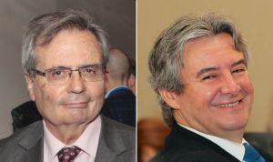 Matesanz y Moreno reciben la Gran Cruz de la Orden del Mérito Civil