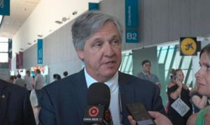 Mateu Huguet, nuevo director del Hospital Sant Joan de Reus