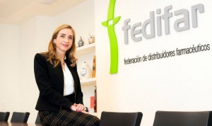 Matilde Sánchez, nueva presidenta de Fedifar
