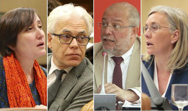 Mayor�a en el Congreso contra la validaci�n peri�dica colegial obligatoria