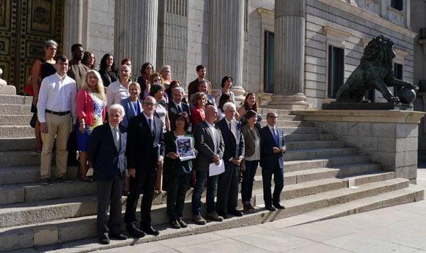 Mayor�a en el Congreso para derogar el Real Decreto 16/2012 antes de 2020