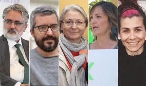 Mayoría médica entre los portavoces de la Comisión de Sanidad de Madrid